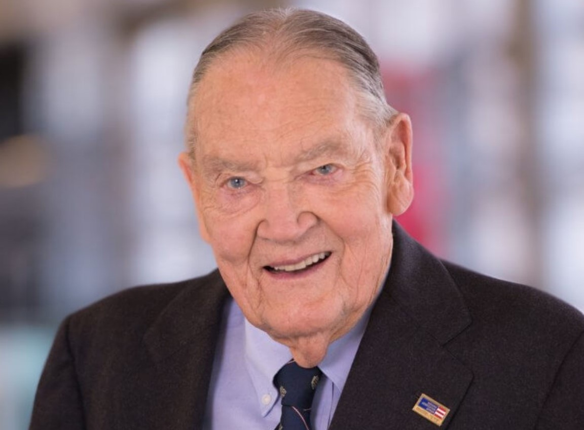 Vanguard Founder Jack Bogle Remembered as 'the George Washington of an Investing Revolution'