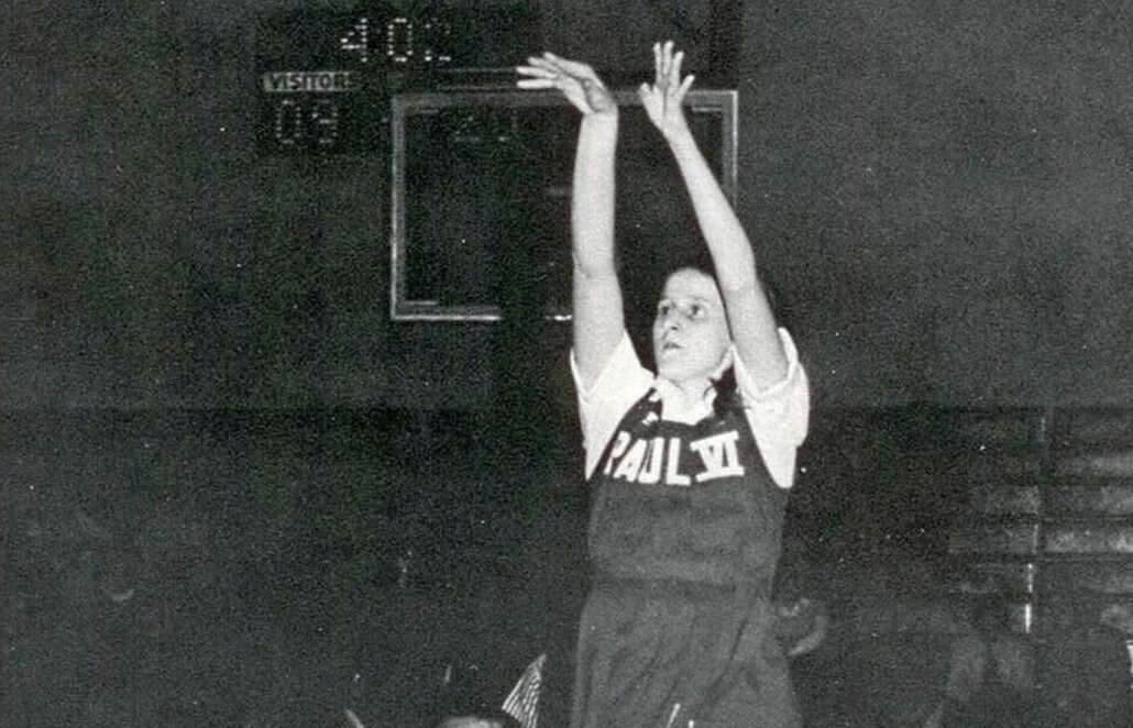 Former Immaculata Star, Women's Basketball Pioneer Dies at 64