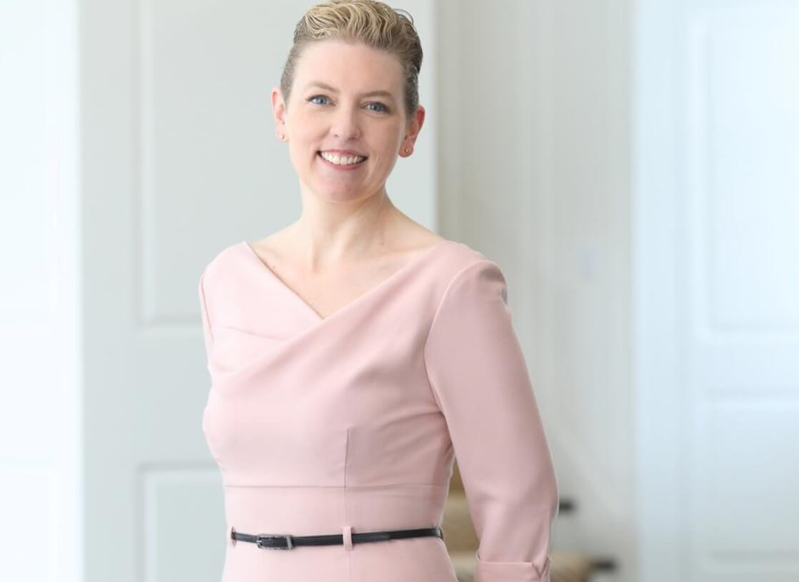 New Partner at Archer & Buchanan Discuses Her Position, Direction of West Chester-Based Firm