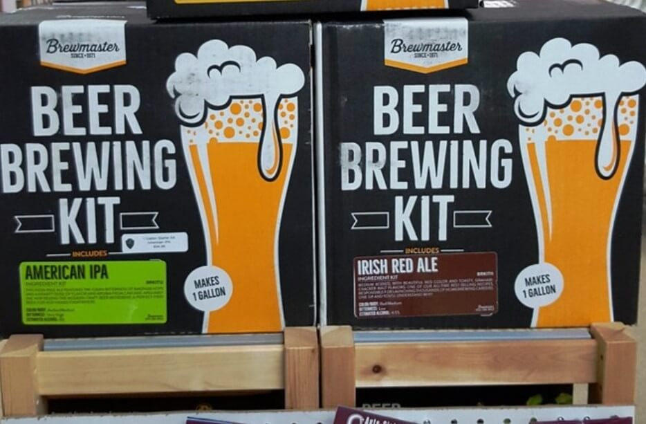 Owner of Fancy Camper Home Brew Supply in Malvern Offers Tips for Beginners