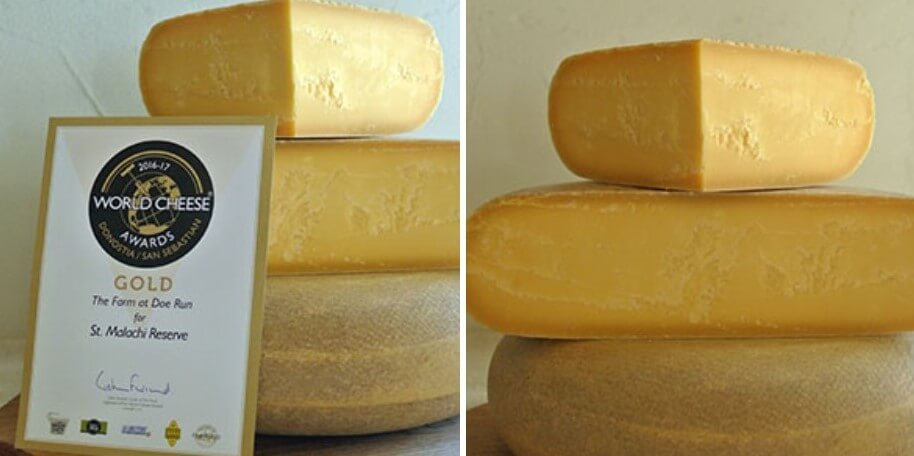 Chester County Farms Prove that Local Cheese Is Top Notch at Pennsylvania Farm Show