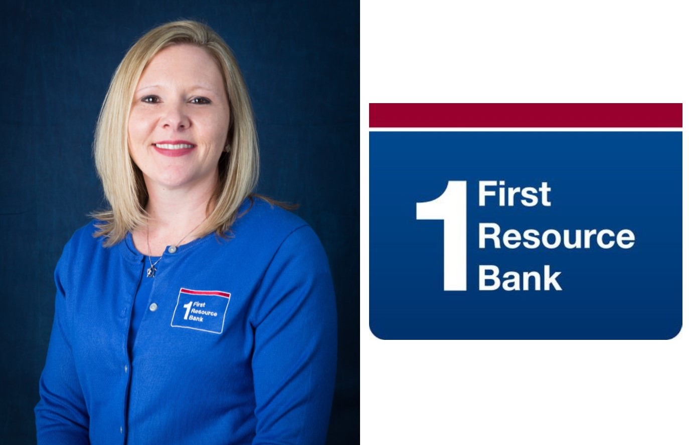 First Resource Bank's Diana Mattingly Elected Chairperson of ERCC's Board of Directors