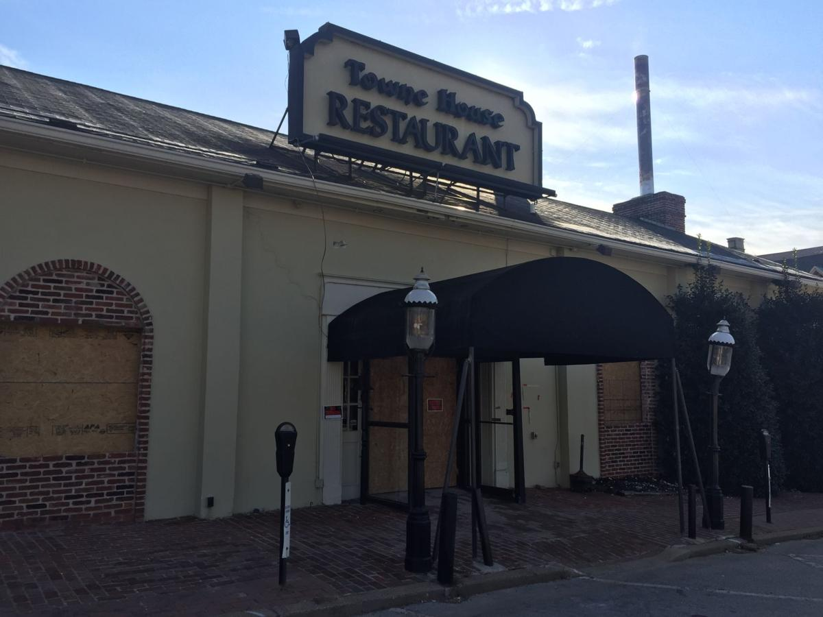 FROM DELCO: Towne House's New Owner Calls Media 'a Diamond' as Renovations Start to Take Shape