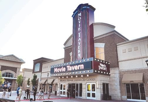 With a Location in Exton, Movie Tavern Theater Chain Sold for Nine Figures
