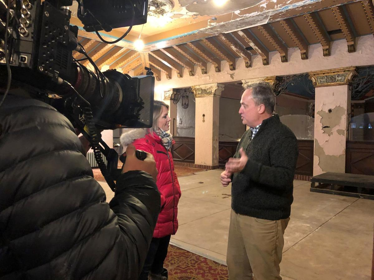 FROM DELCO: Lansdowne Theater to Be Featured This Morning on NBC's 'The Today Show'