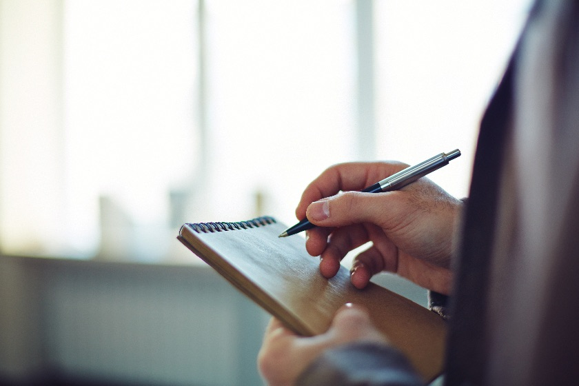 VISTA Today Seeks Business Writer / Analyst