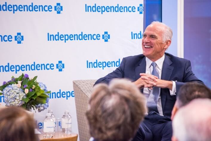 Independence Blue Cross Commits to Reimagining Healthcare Delivery
