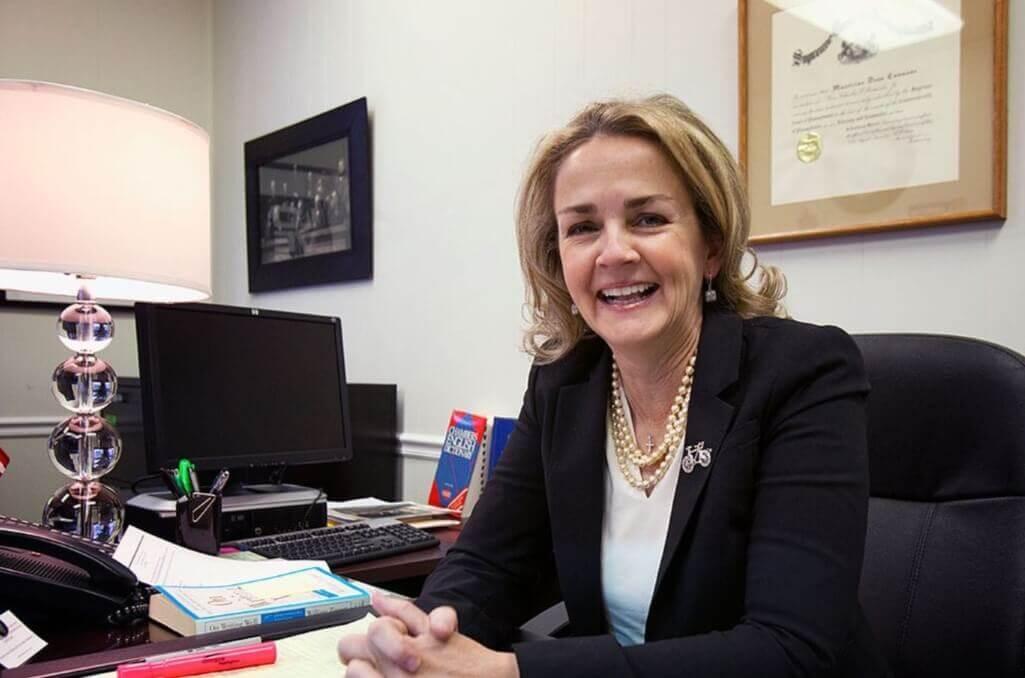 Bill Co-Sponsored by Local Legislators Aims to Ban Plastic Guns