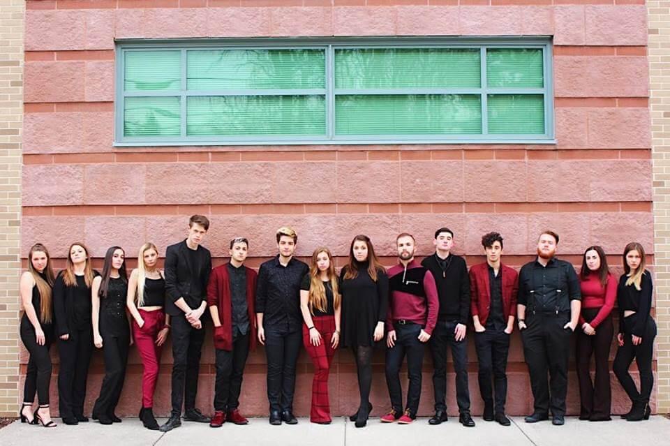 WCU Groups Prove Unbeatable at International Championship of Collegiate A Cappella