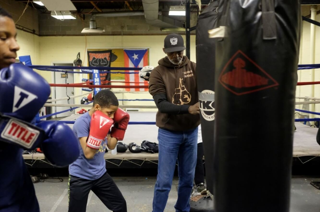 FROM DELCO: A Boxing Gym's Decades-Long Quest to Save Chester's Youth