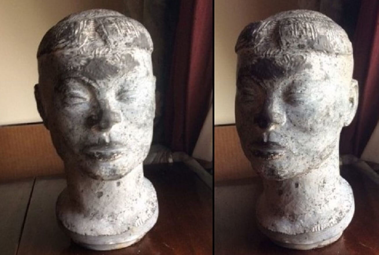 FBI to Assist Police in South Jersey After Sculpture by Late Phoenixville Artist Goes Missing