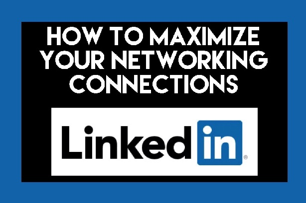 "Use LinkedIn's ""Find Nearby"" Feature to Maximize Your Networking Connections"