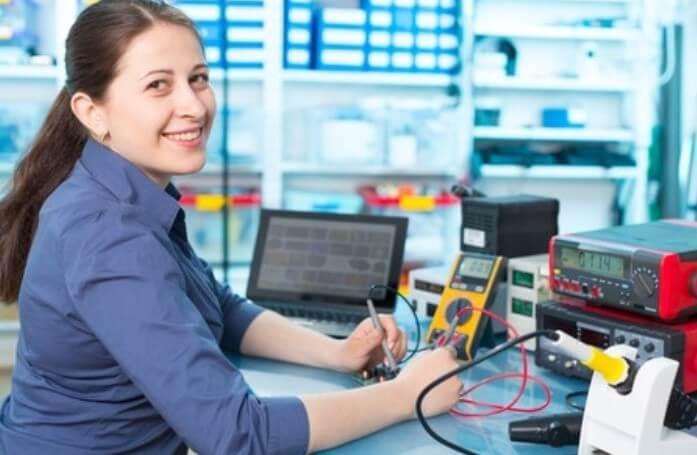Philadelphia One of the Best Cities for Women in Tech