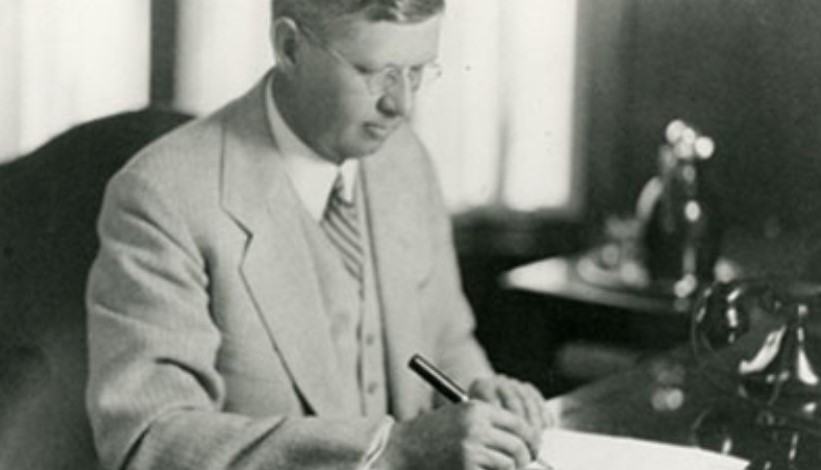 Baird Celebrates 100 Years of Client Service