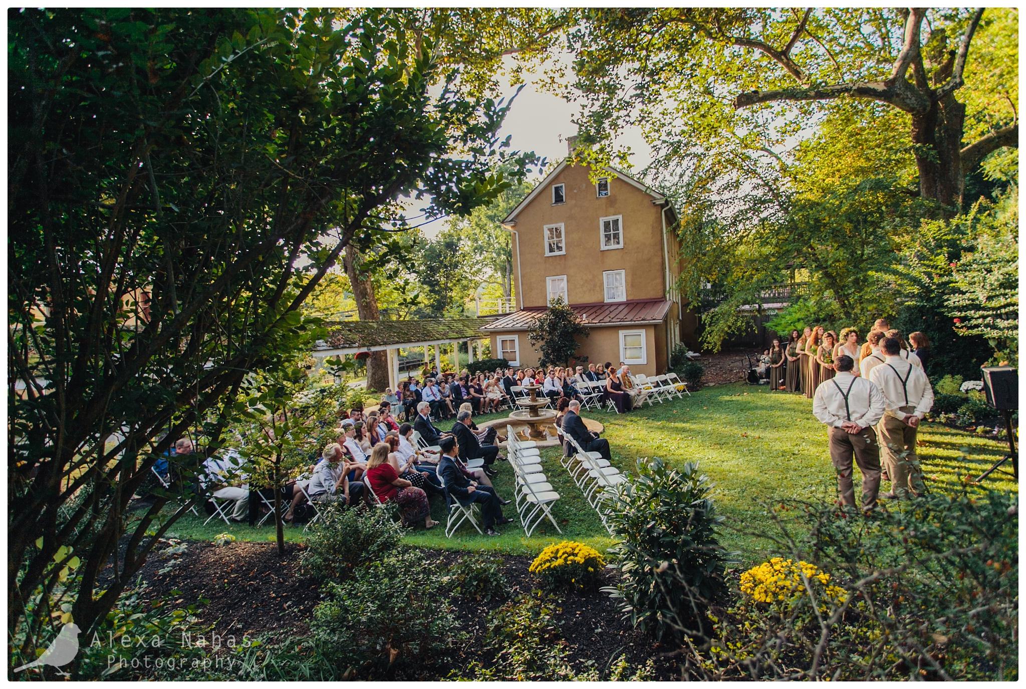 VISTA Venues – The Washington at Historic Yellow Springs