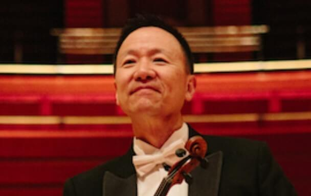Kennett Symphony to Host Concertmaster of Philadelphia Orchestra for Fundraiser on April 28