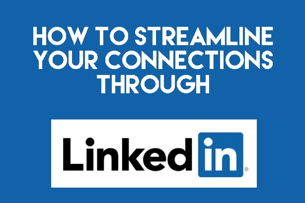 VISTA Careers: Streamline Your Connections Through LinkedIn