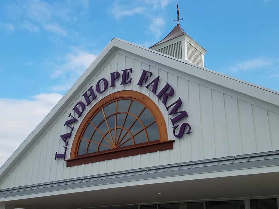 Landhope Farms Returns to Oxford with Opening of New Store