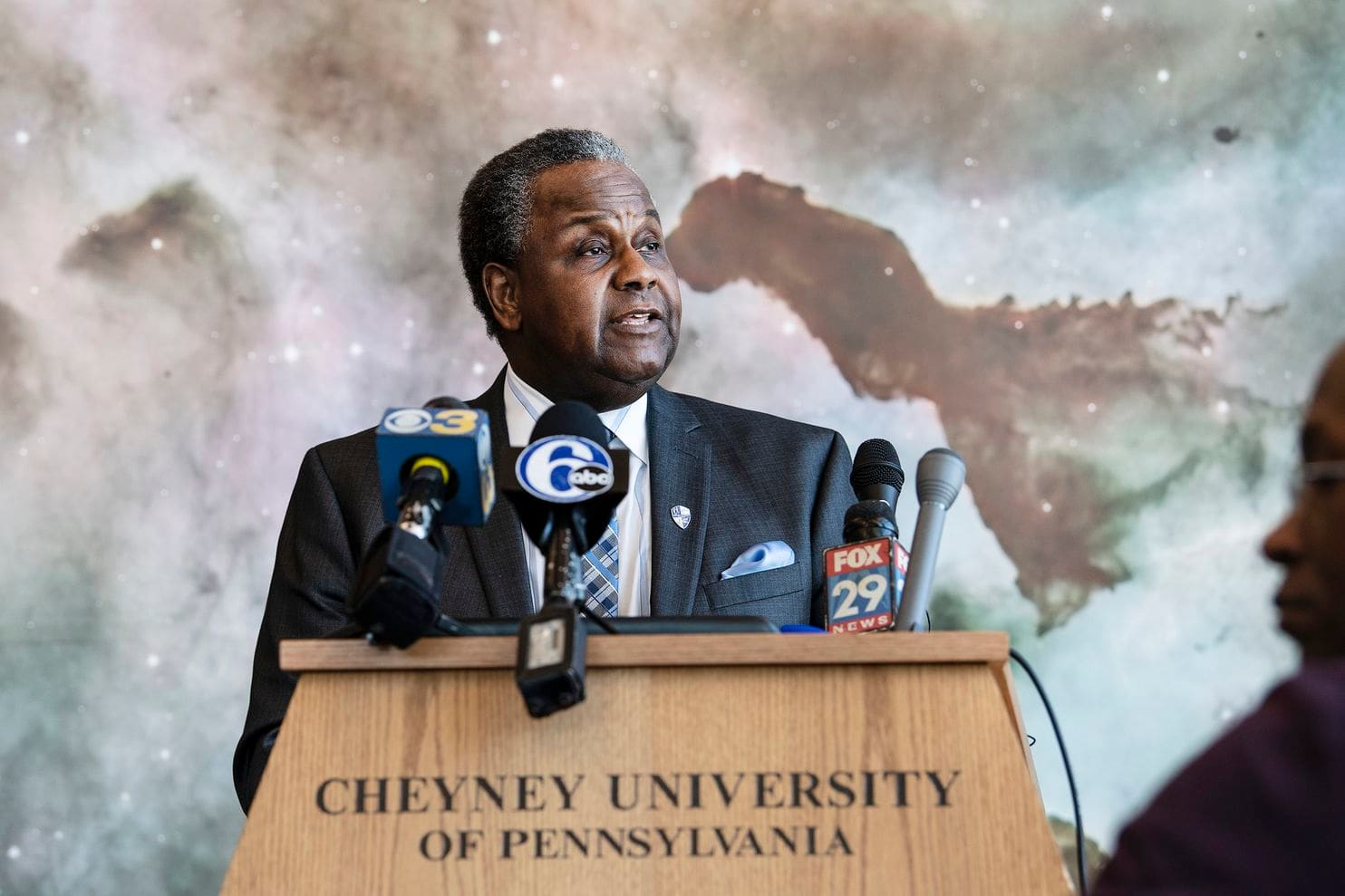 Cheyney University Unveils New Plan to Balance Budget, Recruit Top-Tier Students