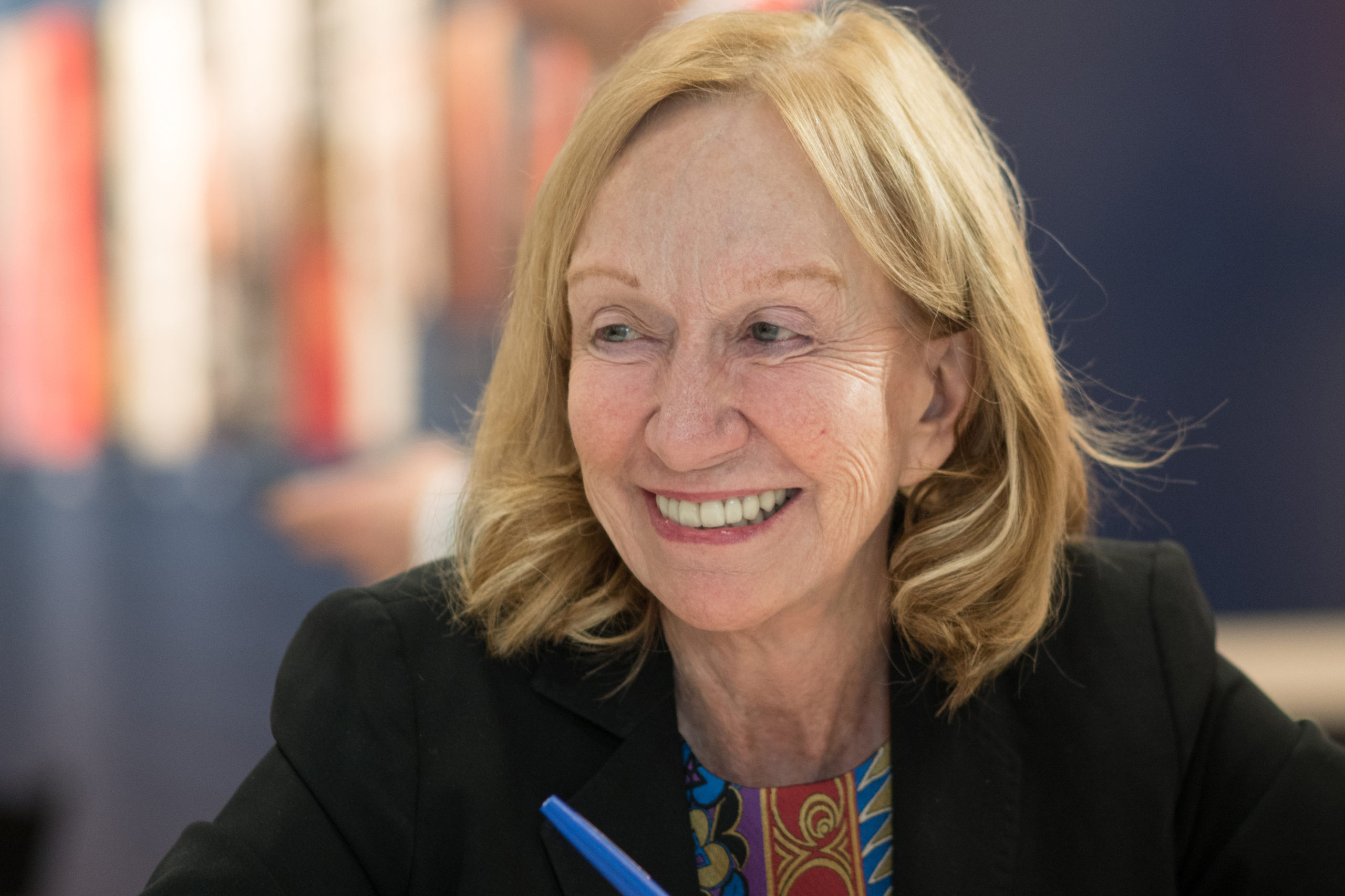 Doris Kearns Goodwin: By the Book
