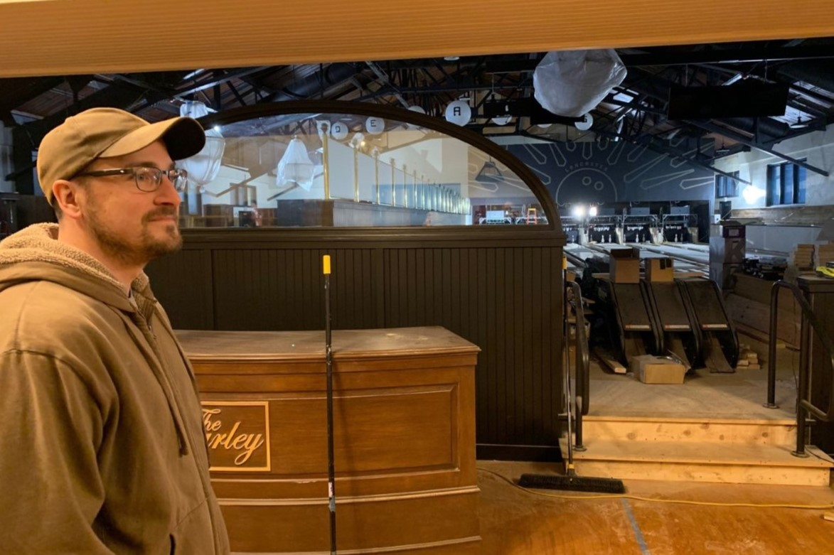 Economist at Moody's Bullish on Lancaster, Opens Entertainment and Dining Venue