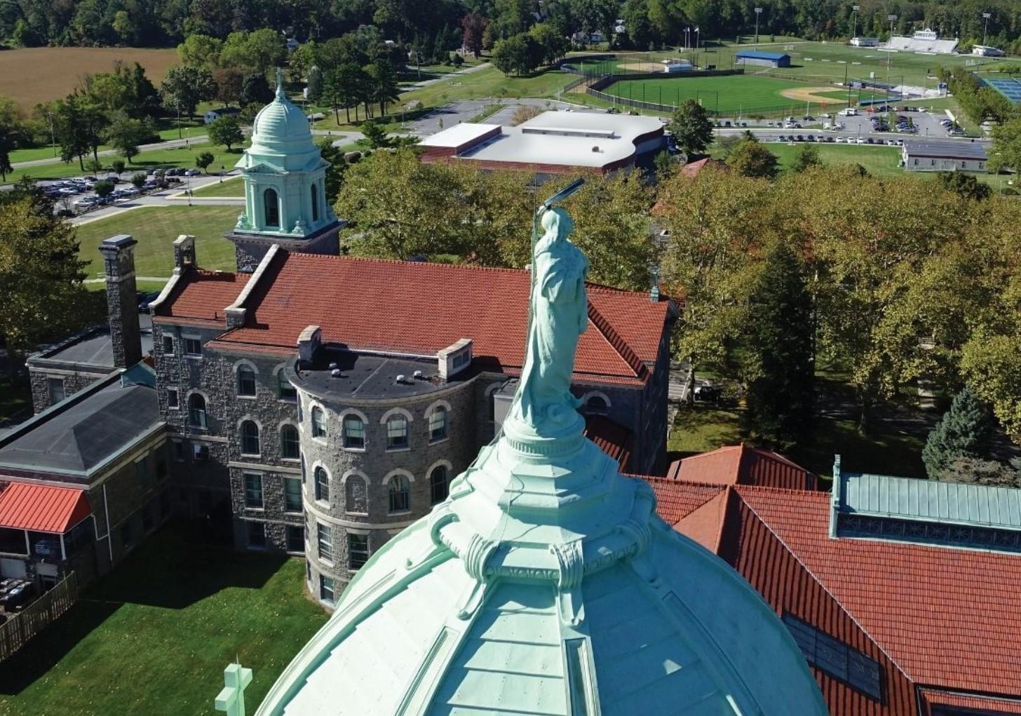 VISTA Careers – Immaculata University