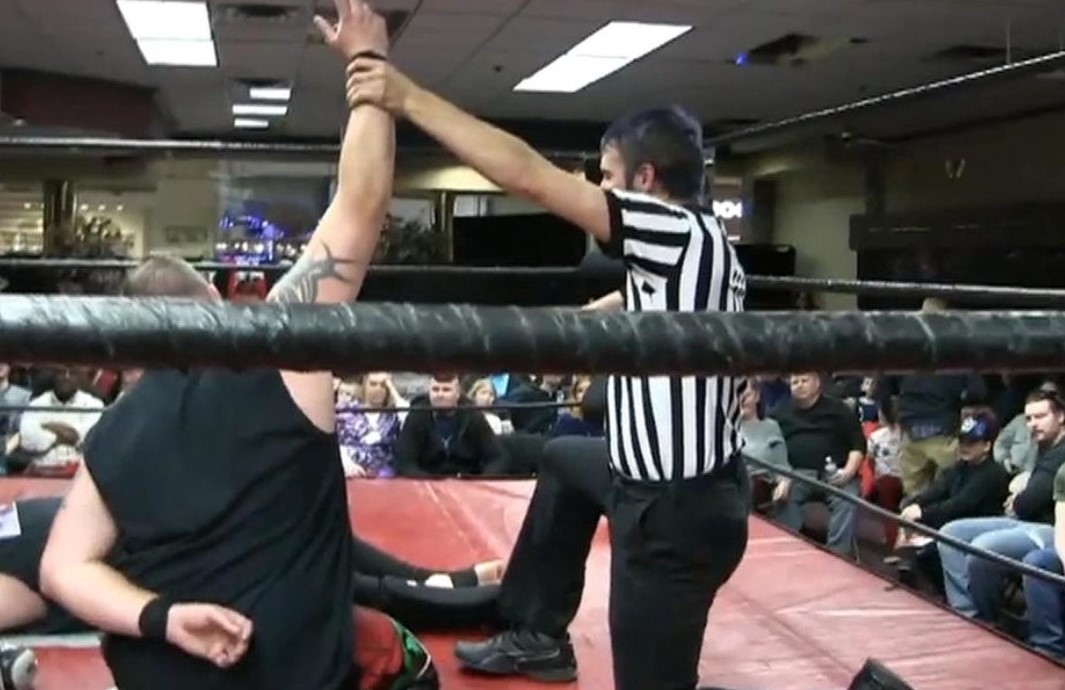 Once-Struggling Coventry Mall Increases Foot Traffic … Through Professional Wrestling