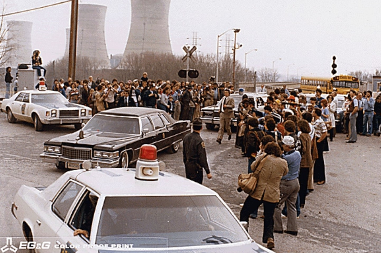 Remembering Three Mile Island 40 Years After the Meltdown