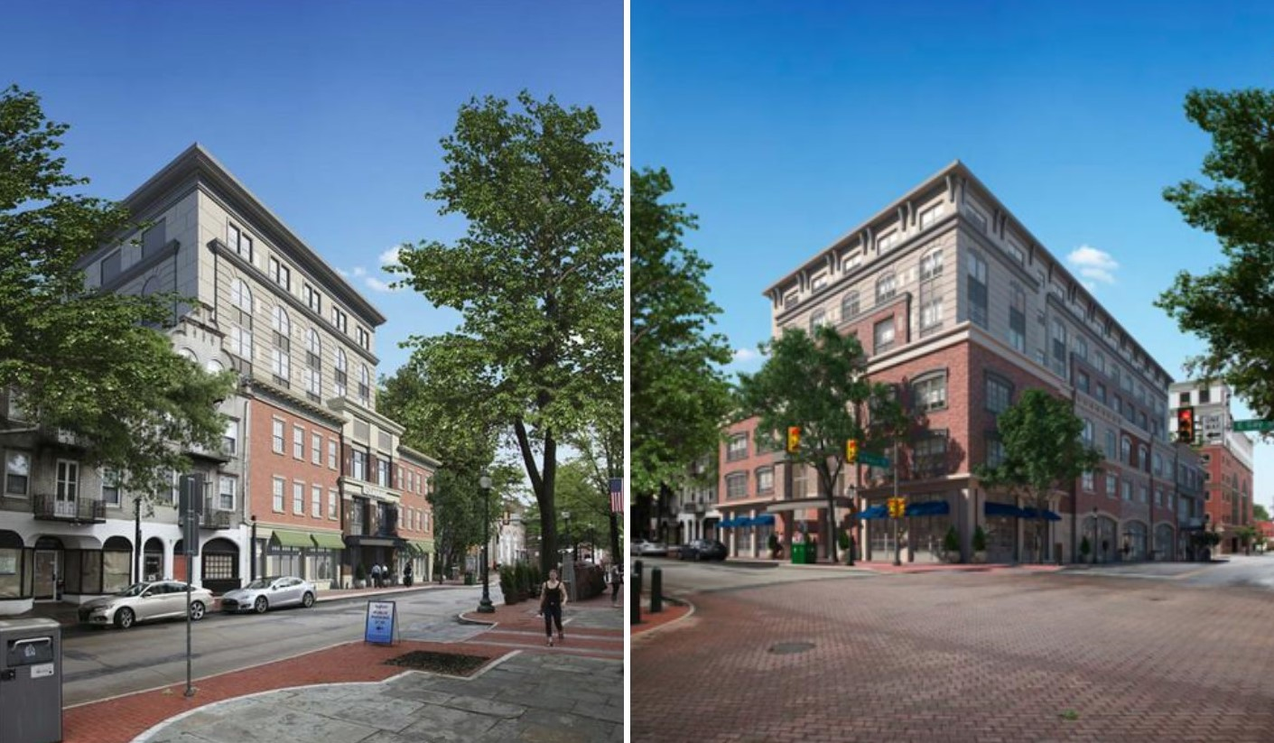 Twelve-Year Negotiation Ends; New Boutique Hotel Coming to Downtown West Chester