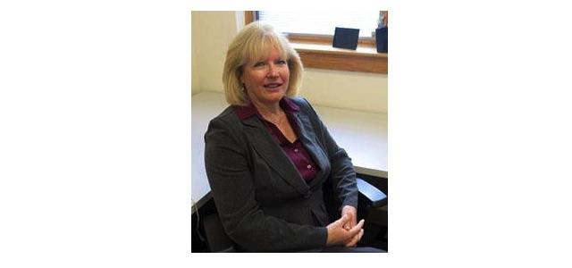 Chester County Leadership: Jeanne Meikrantz, Executive Director, The Arc of Chester County