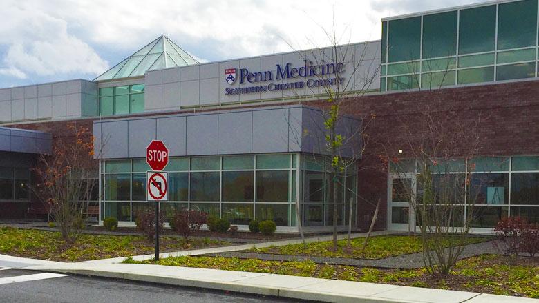 Penn Medicine Names Kevin Mahoney CEO