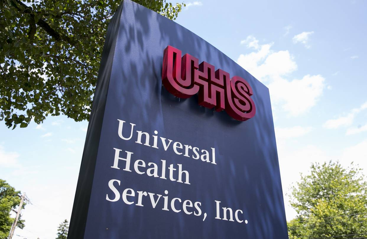King of Prussia's UHS Sees Profits Decrease, Sets Sights on New Hospital in Missouri