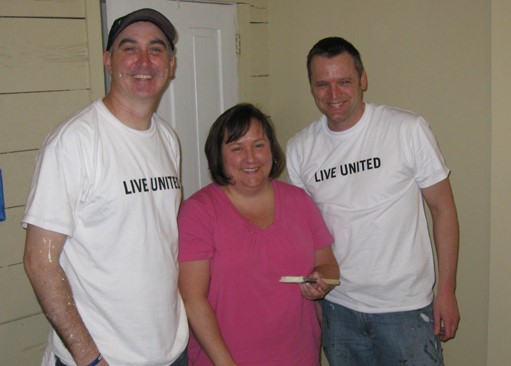 United Way's Days of Caring Needs Volunteers for April, Community Service Month