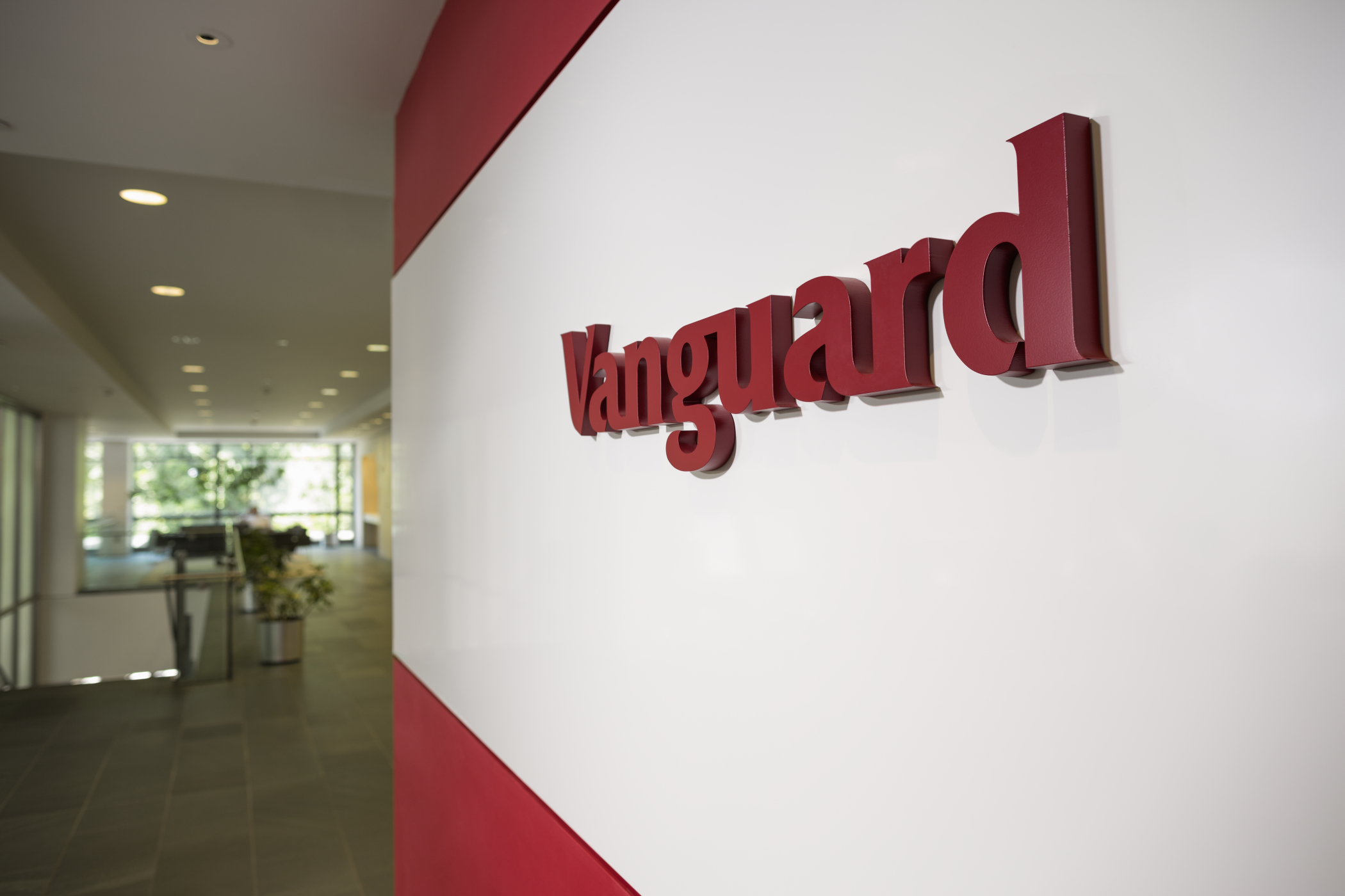 After Once Considering It for a New Campus, Vanguard to Sell 246-Acre Property in Exton