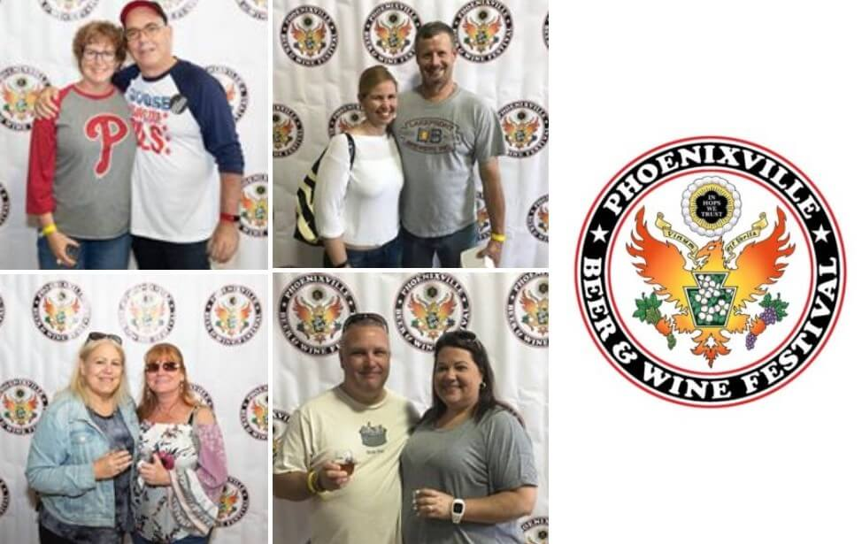 People Coming from Far, Wide for Phoenixville Beer and Wine Festival; Get Your Tickets Now