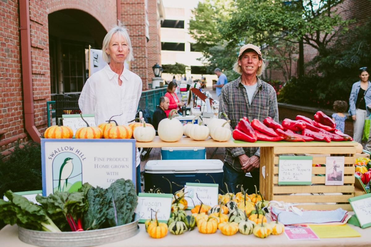 Kennett Square Farmers Market Set to Kick Off Historic Season