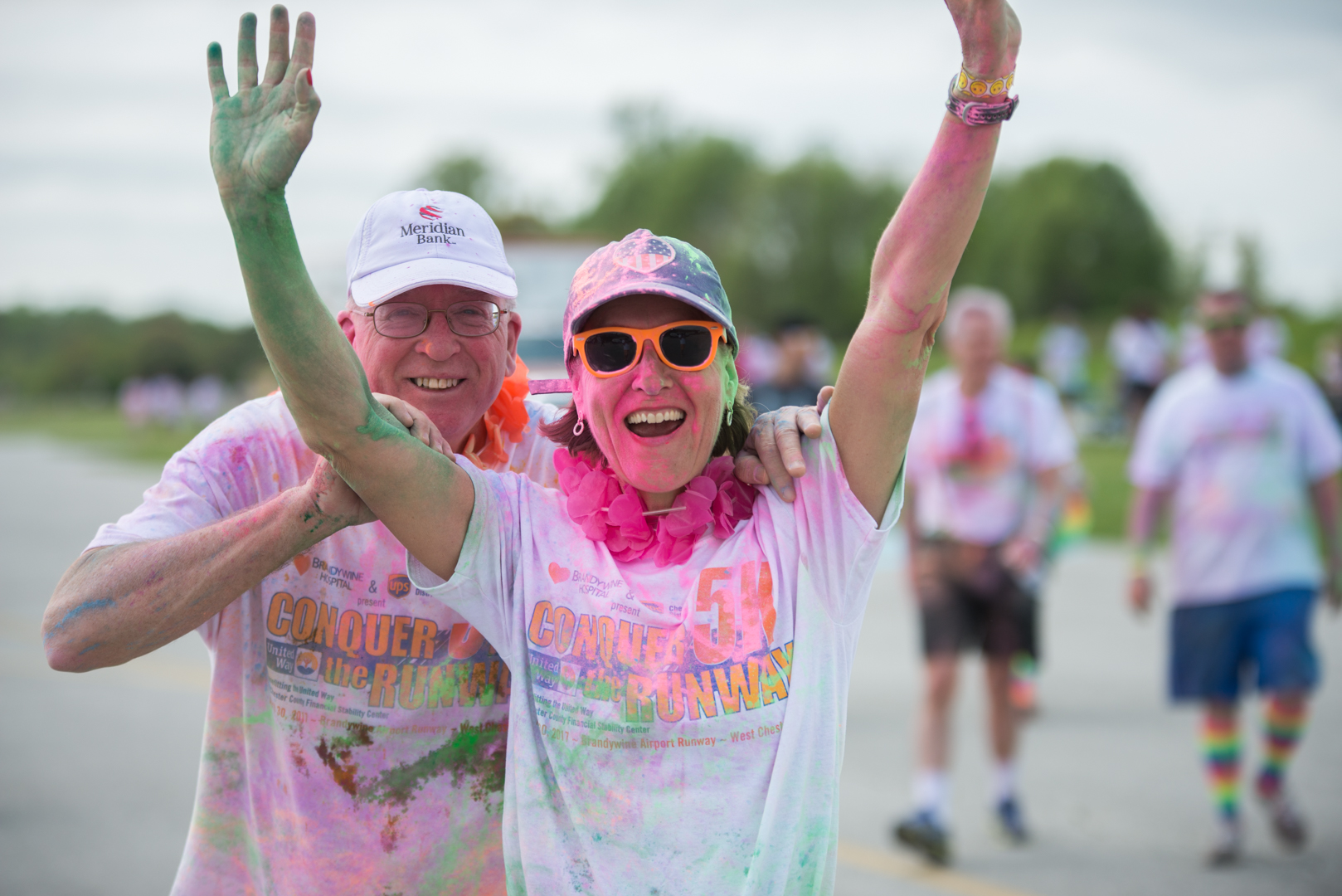 VISTA Today Readers Get Exclusive Discount on Registration for United Way's Color Fun Run
