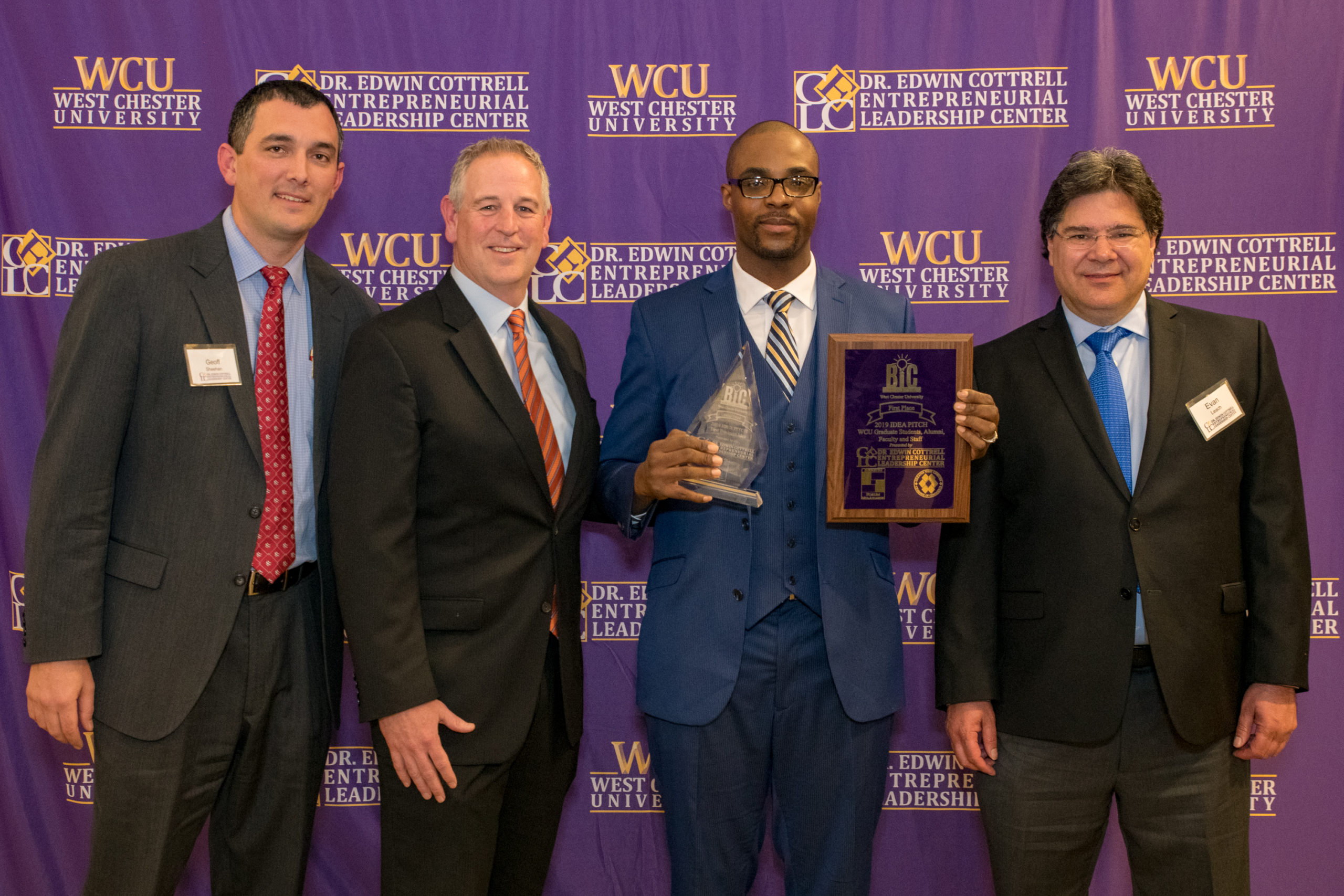 Ideas x Innovation Network (i2n) Supports WCU's 7th Annual WCU Business Idea Competition