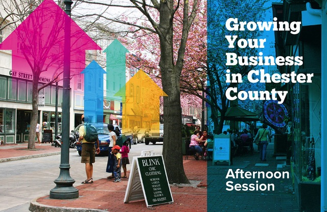 Learn How to Expand Your Business's Footprint in Chester County at Exclusive Seminar
