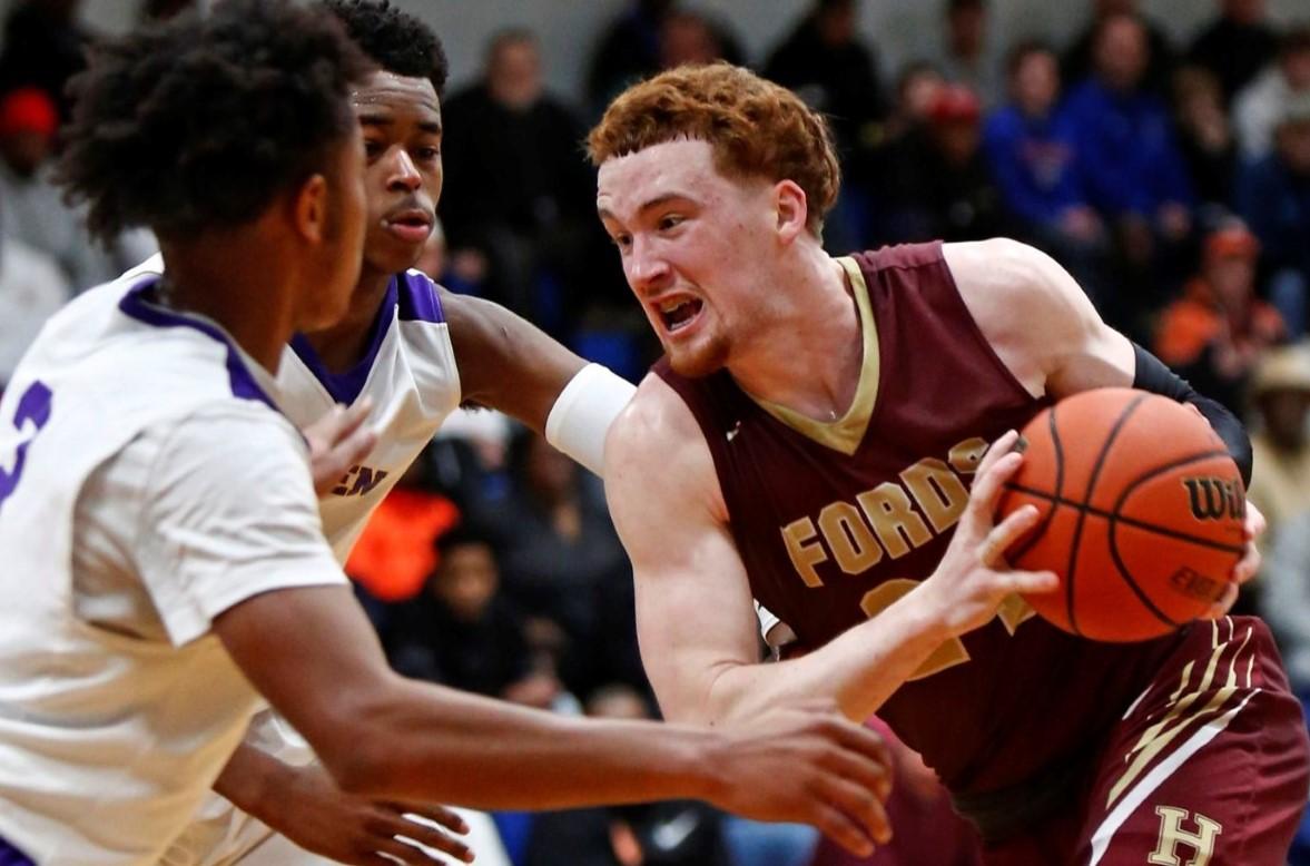 Atglen Resident Named Philadelphia's High School Basketball Player of the Year