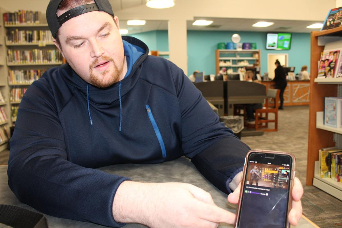 Oxford Man Stages Marathon Gaming Session for Charity
