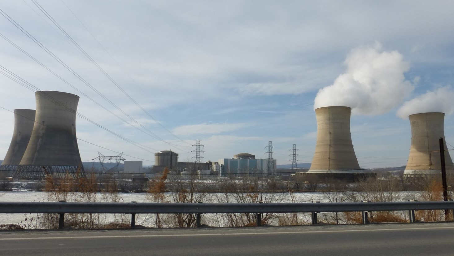 Pennsylvania's Nuclear-Bailout Bills Face Growing Opposition Over Cost