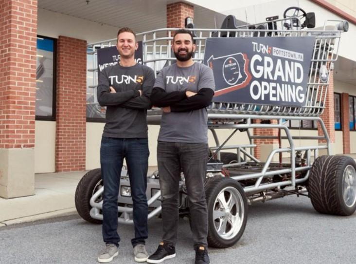 Paoli-Based Turn5 an Auto Tech Company to Watch in Greater Philadelphia