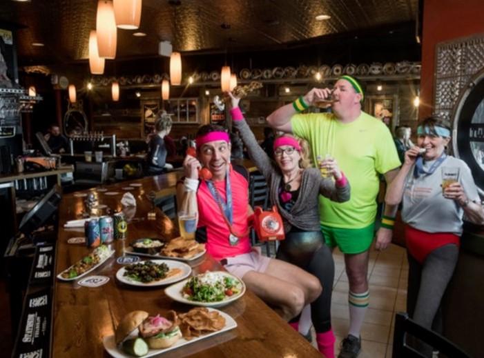 Kennett Run Turns Back the Clocks to Celebrate 30th Anniversary