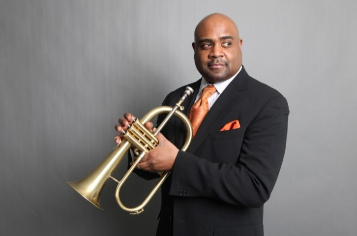 Grammy Winner, 'One of the Great Trumpet Players of Our Time' to Perform at Uptown!