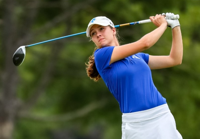 Pair of Chester County Natives to Lead Seton Hall Women's Golf Team at Big East Championship
