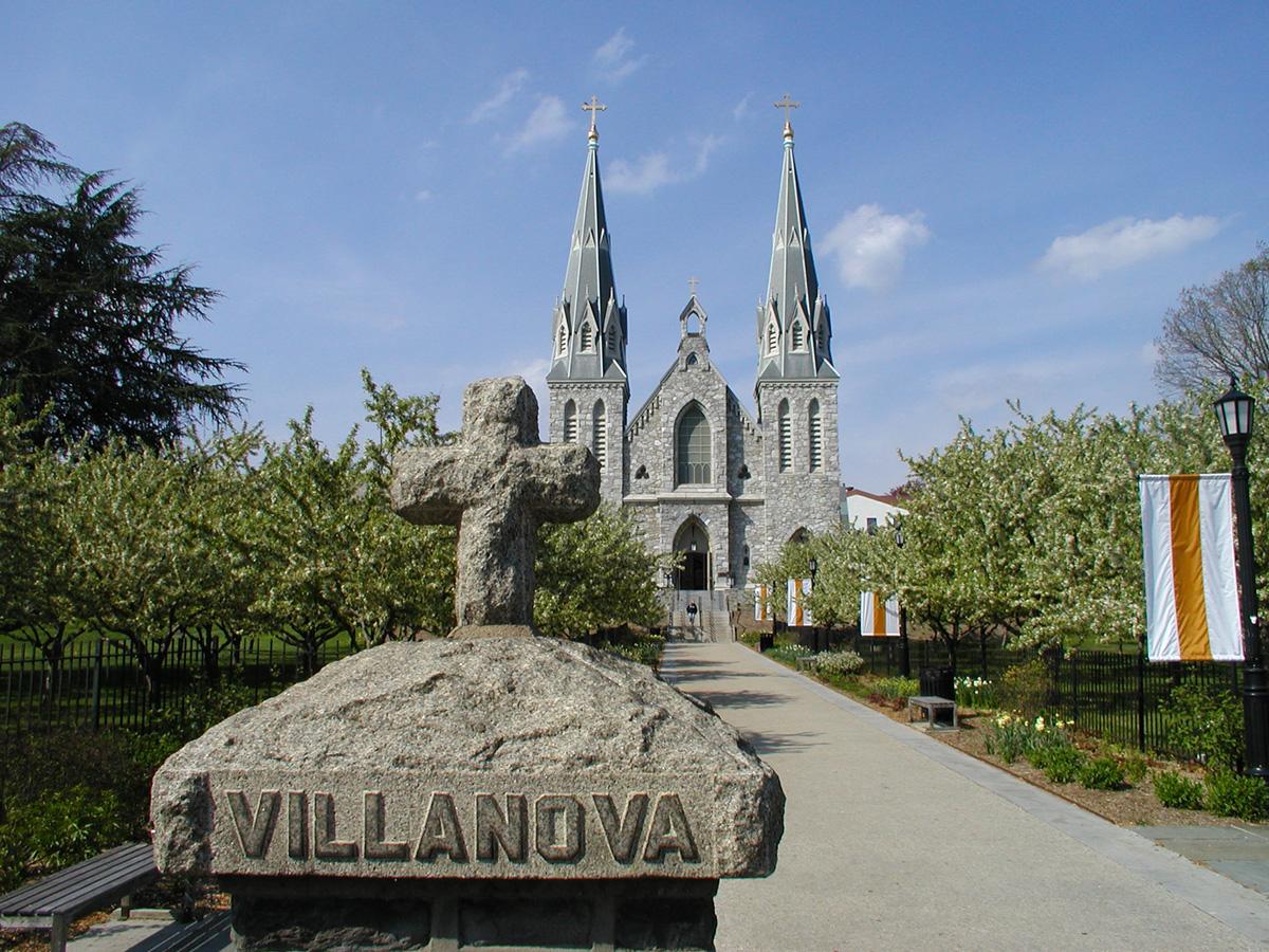 Vista Careers Villanova University
