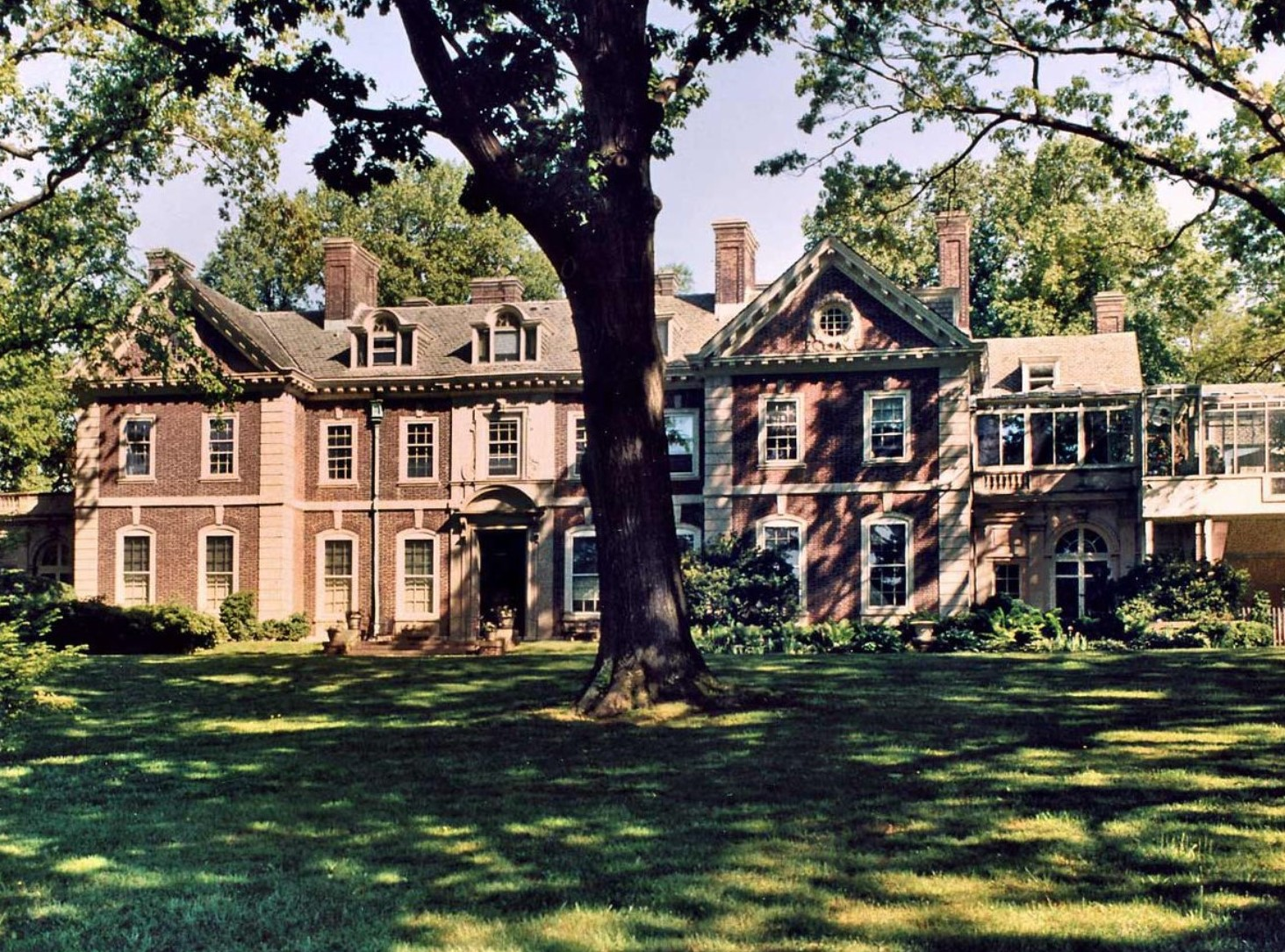 FROM DELCO: New Book Tells Story of Hidden Lives at Famous Ardrossan Estate in Villanova