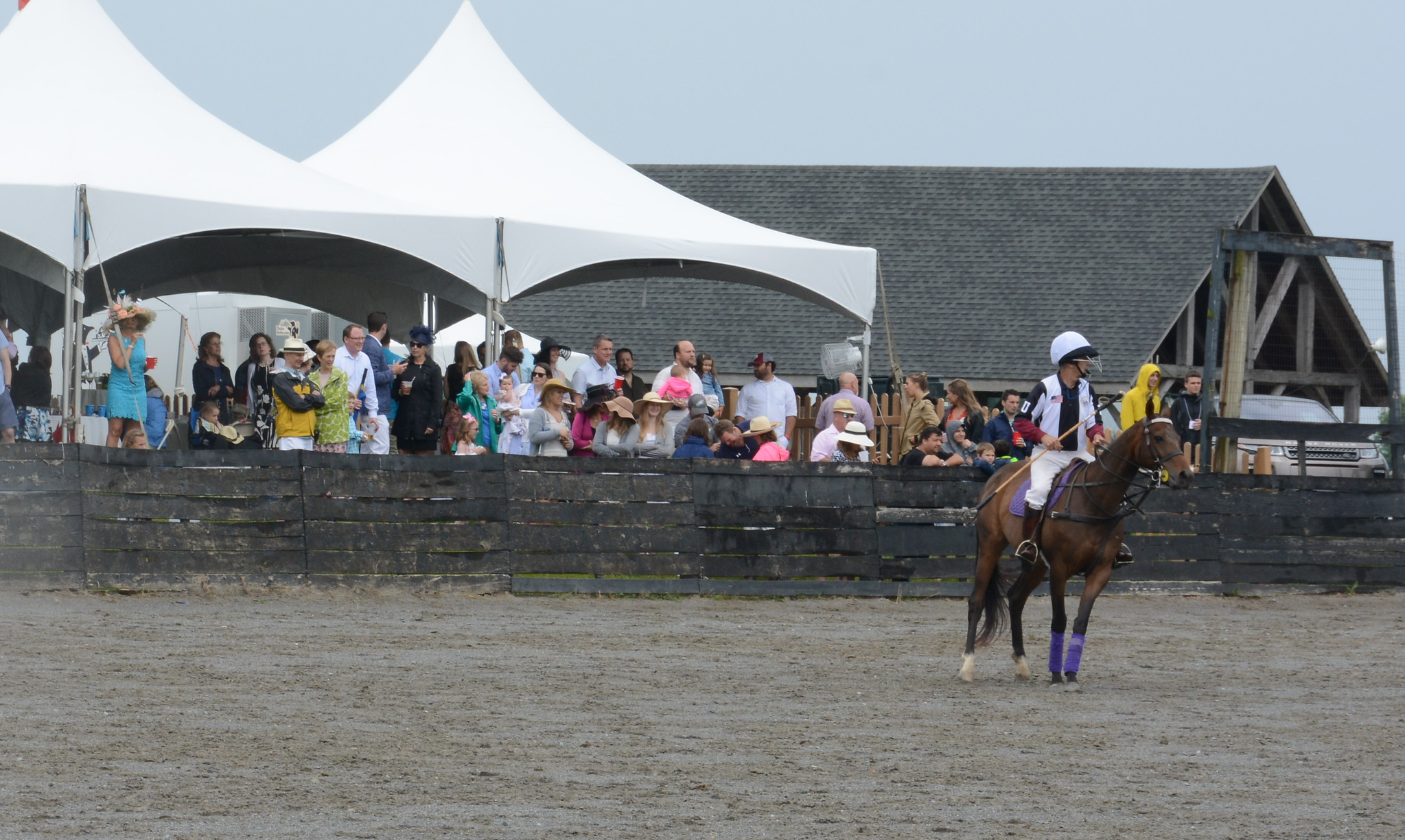 Chester County Hospital's 13th Annual Polo Cup Supports Ob/Gyn Clinic and Heart, Vascular Program