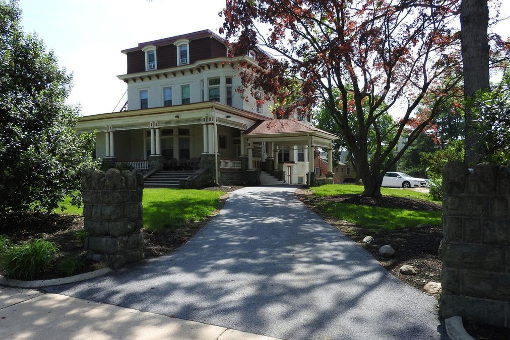 DNB First House of the Week: Victorian Converted into Multi-Family Home in West Chester